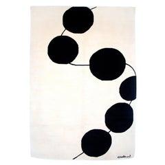Tapestry or Carpet by Luigi Colani