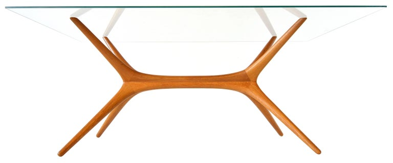Designed for Asko, Finland in 1958.