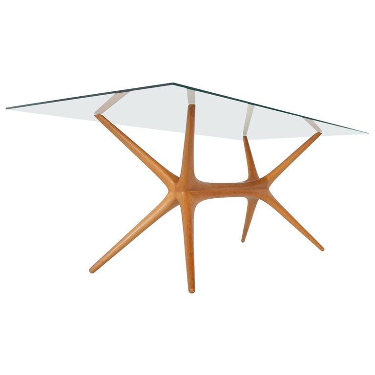 Tapio Wirkkala Coffee Table For Sale