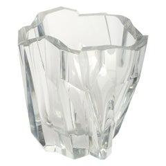 """Tapio Wirkkala """"Iceberg"""" Vase 3825"""