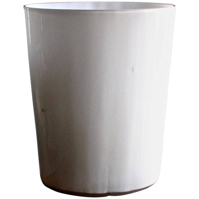 Tapio Wirkkala Large Iittala Glass Vase