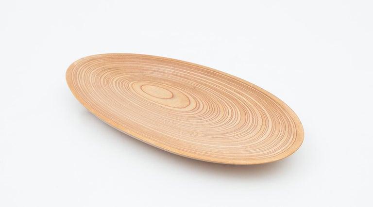 Finnish Tapio Wirkkala Leaf Dish For Sale