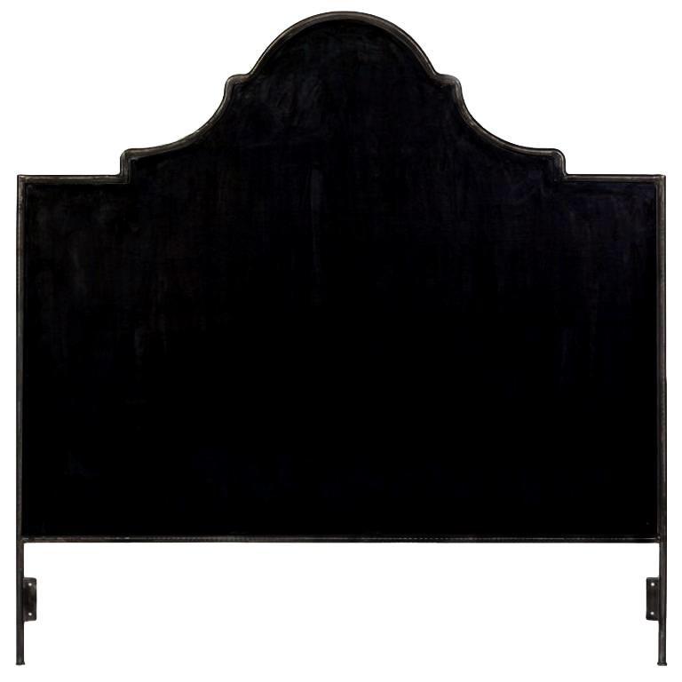 Tara Shaw Maison Venetian Iron Headboard King For Sale At