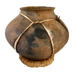 Tarahumara Pot from Northern Mexico, circa 1950s