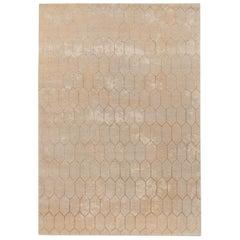 Taranto Beige Carpet by Gio Ponti