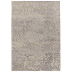 Taranto Gray Carpet by Gio Ponti