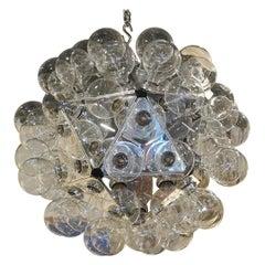Taraxacum 88 Chandelier or Hanging Light Fixture by Achille Castiglioni for FLOS