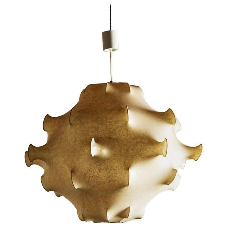 Taraxacum Pendant by Achille & Pier Giacomo Castiglioni, Italy, 1960s