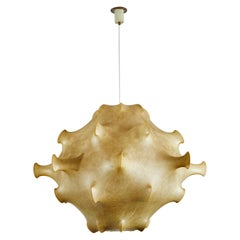 Taraxacum Suspension Light by Achille & Pier Giacomo Castiglioni for Flos