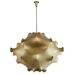 Taraxacum Suspension Light by Achille & Pier Giacomo Castiglioni for Flos