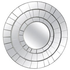 Target Mirror by Fratelli Boffi