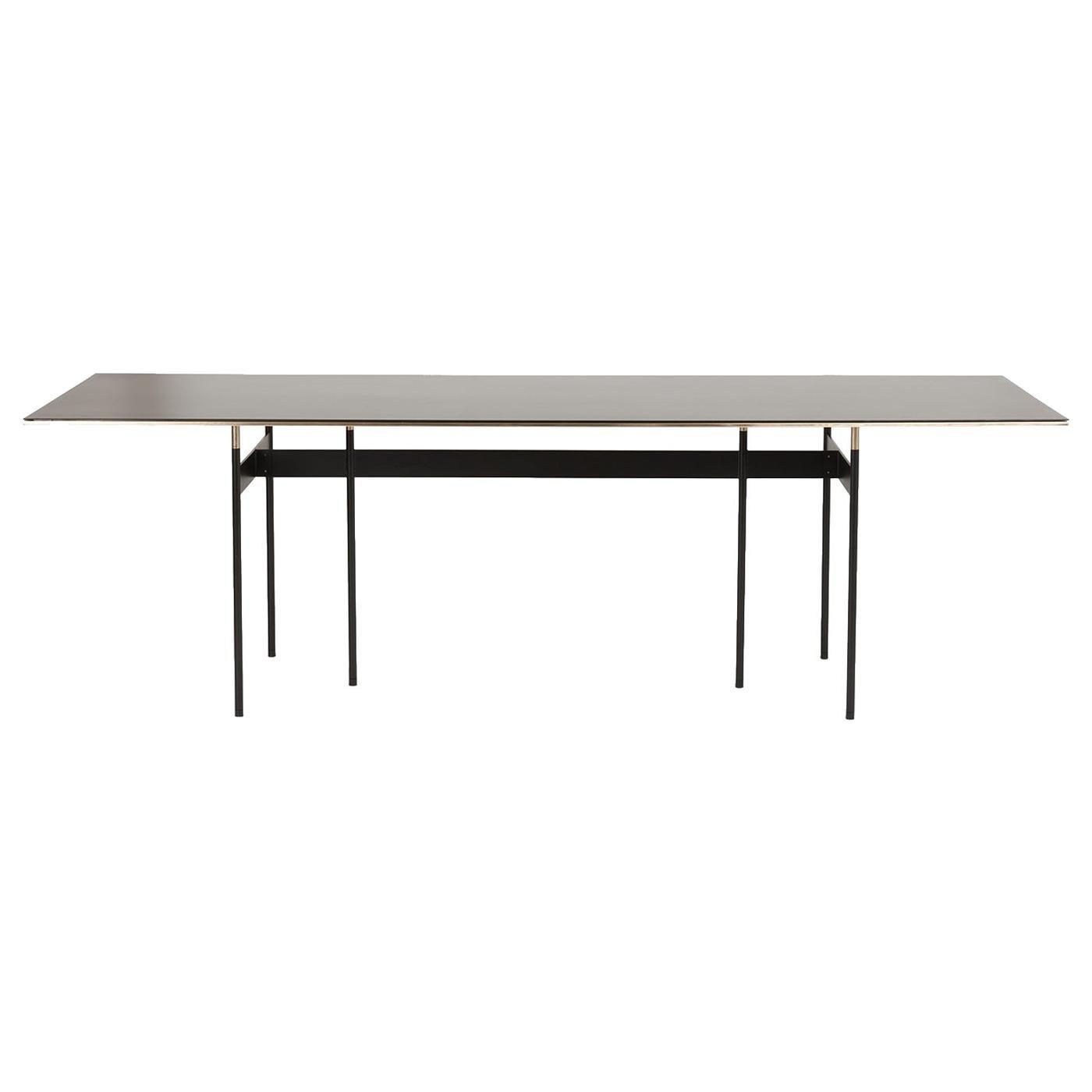 Tartan Table by Mingardo