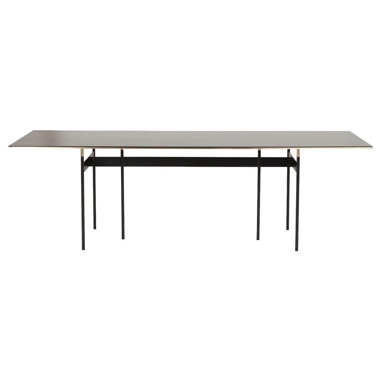 Tartan Table by Mingardo For Sale