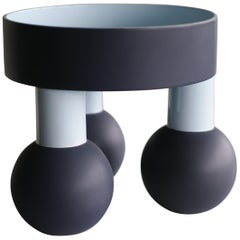 Tarzan Ceramic Bowl by Ettore Sottsass for COR Unum