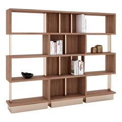 Tarzana Bookcase by Giannella Ventura