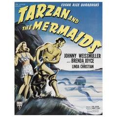 Tarzan's and the Mermaids