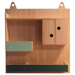 Tascatutto Storage Unit