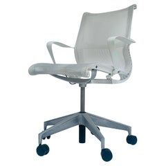 Task Chair with 5 Star Base by Herman Miller