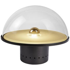 Tato Italia Siderea Table Lamp in Manganese