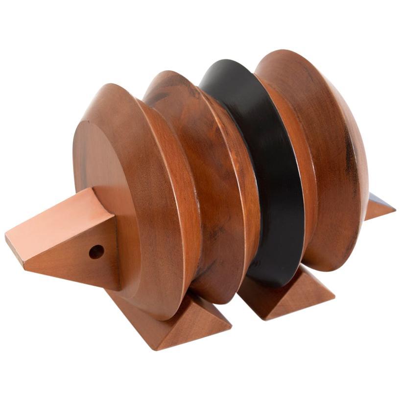 Tatu-Bola, Brazilian Contemporary Collectible and Decorative Object