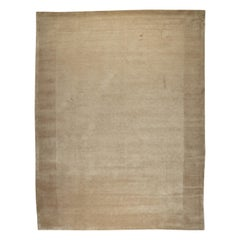 Taupe Area Rug