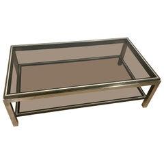 Tavolino da salotto Willy Rizzo