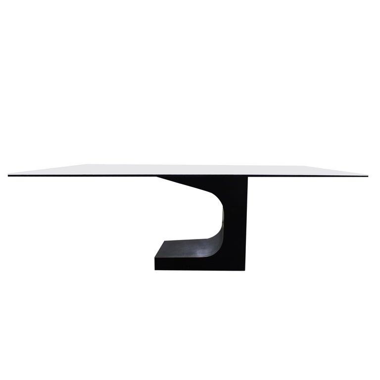 6a77974da9 Tavolo Table, Oscar Niemeyer For Sale at 1stdibs