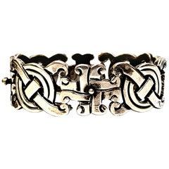 Taxco Reven Sterling Silver Fertility Bracelet