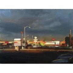 Street Corner Study #3
