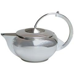 Tea Pot Art Deco