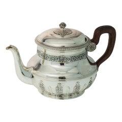"Tea Pot ""Boin"""