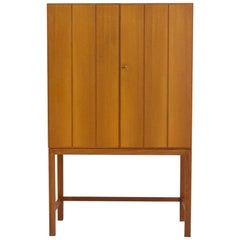 Teak Cabinet by Axel Larsson for Bodafors