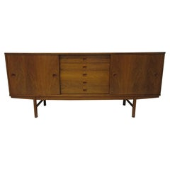 Teak Credenza / Server by Folke Ohlsson for DUX Sweden