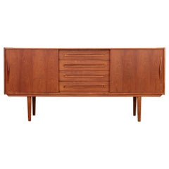 Teak Danish Design Sideboard