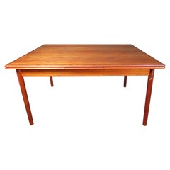 Teak Danish Dining Table