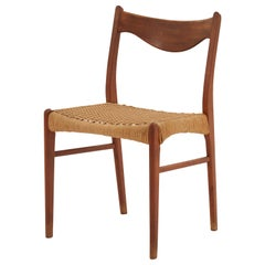 Teak Danish-Style Dining Chair