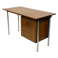 "Teak Desk ""Made to Measure"" Serie, Cees Braakman for Pastoe"
