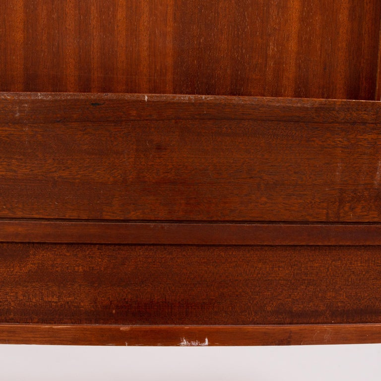 Teak Dressing Table by Robert Heritage, 1960s For Sale 5
