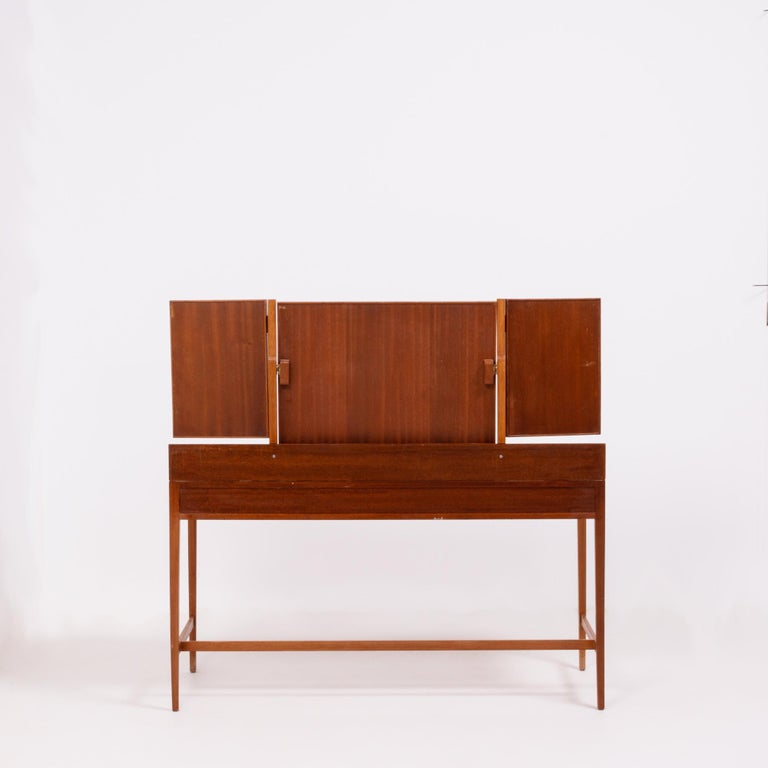Mid-20th Century Teak Dressing Table by Robert Heritage, 1960s For Sale