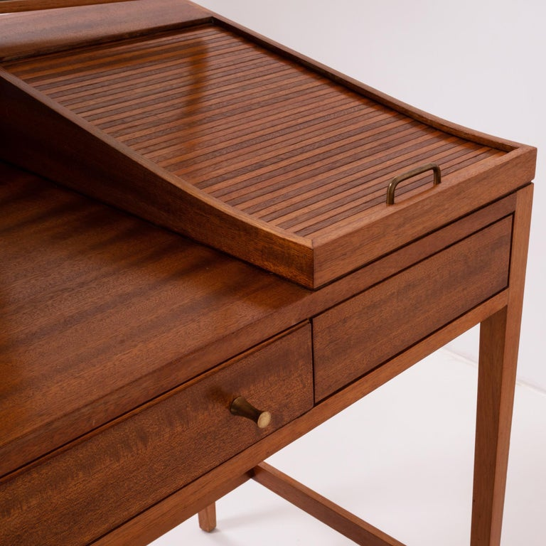 Teak Dressing Table by Robert Heritage, 1960s For Sale 1