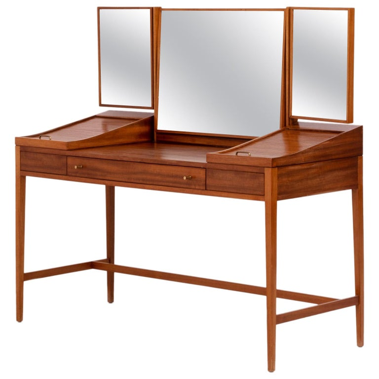 Teak Dressing Table by Robert Heritage, 1960s For Sale