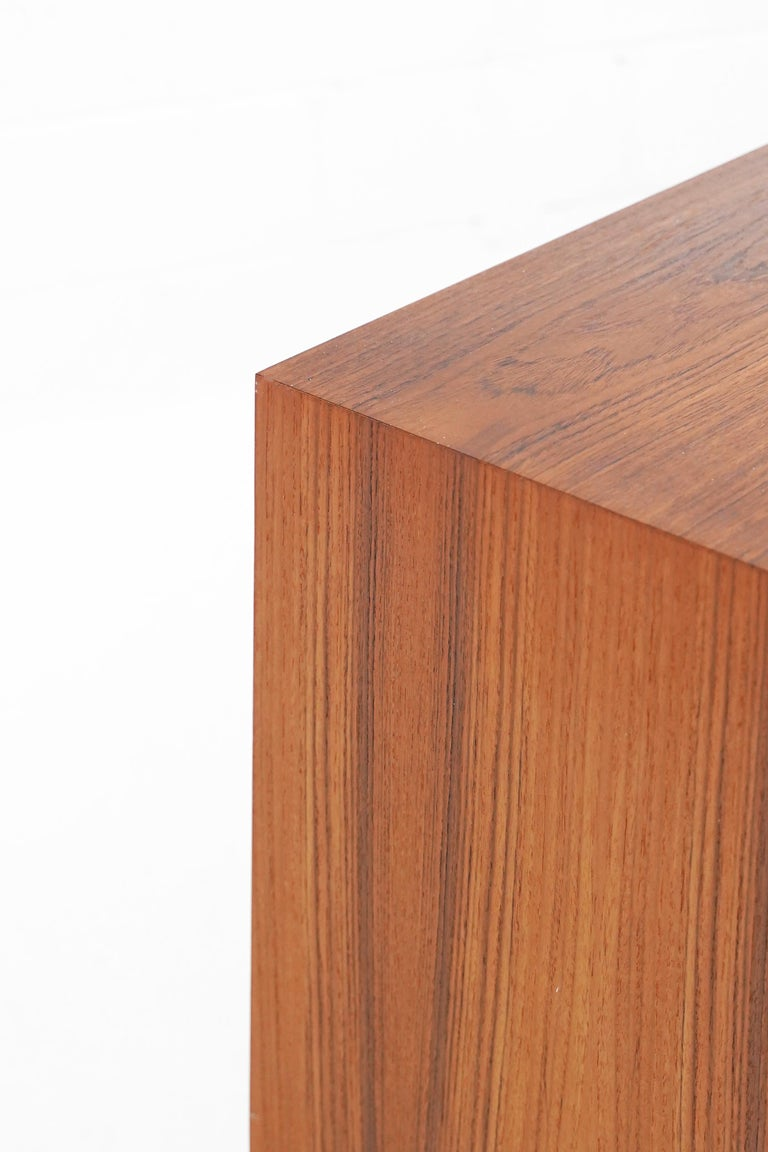 Teak Sideboard by Gunni Omann for Axel Christensen For Sale 4