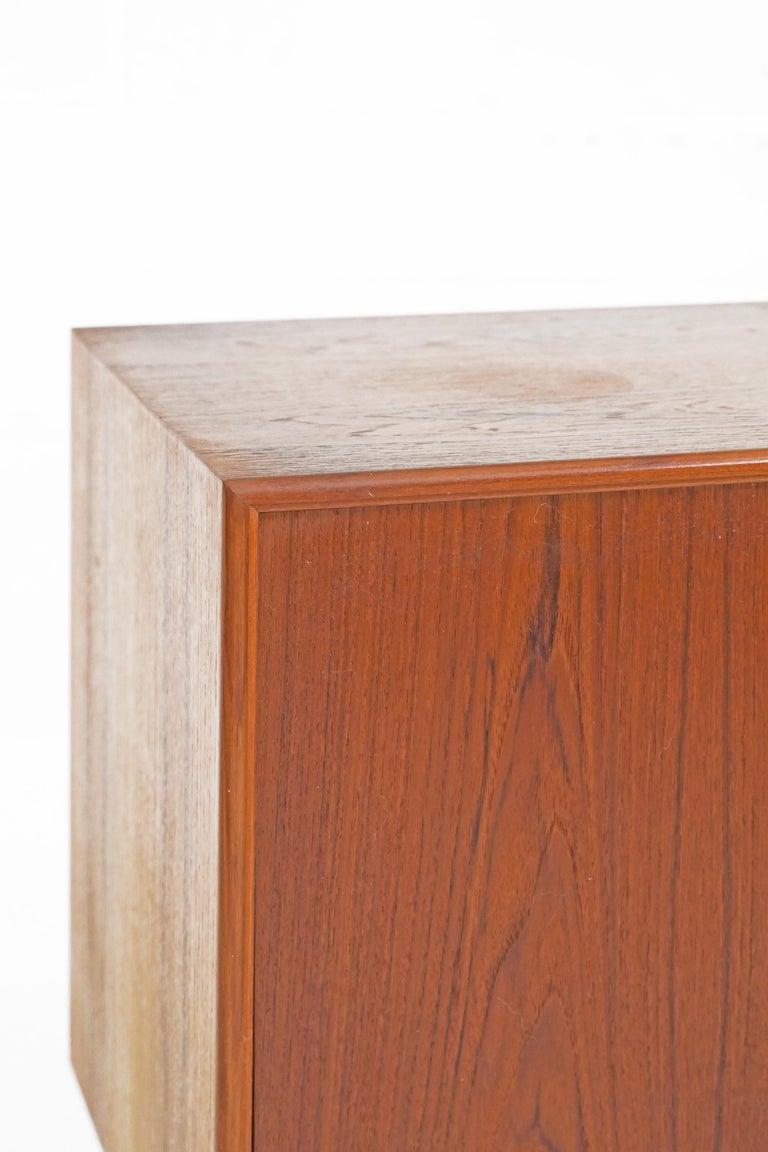 Teak Sideboard by Gunni Omann for Axel Christensen For Sale 3
