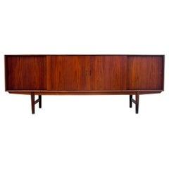 Teak Sideboard, Danish Design, 1960s