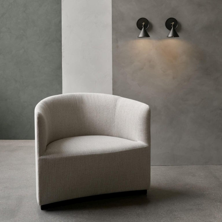 Lithuanian Tearoom Lounge Chair, Kvadrat's