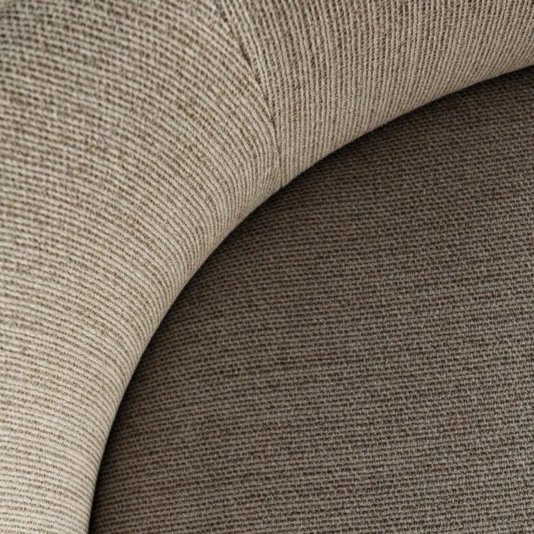 Contemporary Tearoom Lounge Chair, Kvadrat's