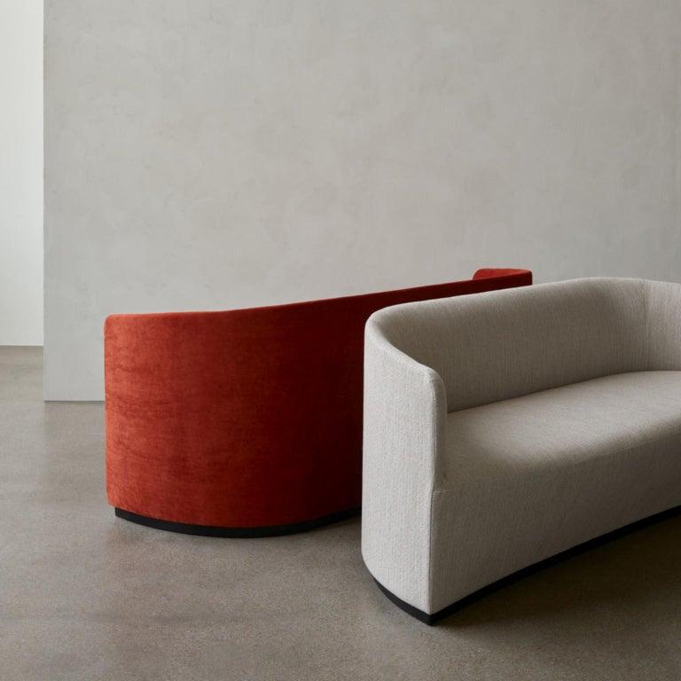 Tearoom Lounge Chair, Kvadrat's