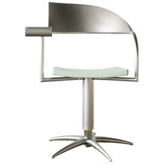 Techno L'oreal Chair Philippe Starck Postmodern in Stock