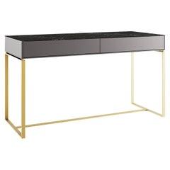 Tecna Marble Desk