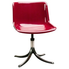 Tecno Modus Chair by Osvaldo Borsani